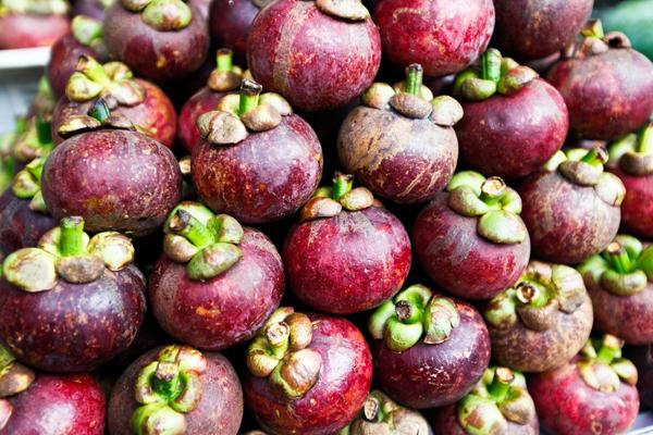 Thương hiệu măng cụt Lái Thiêu được ghi nhận là một trong 50 loại trái cây nổi tiếng của Việt Nam