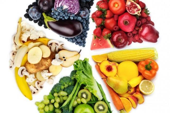 Trái cây giúp ngănngừa ung thư vú