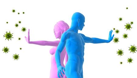 Bảo vệ hệ miễn dịch cơ thể