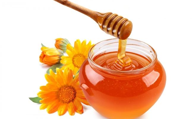 Mật ong rất hữu hiệu cho việc bổ hư, nhuận táo, giải độc