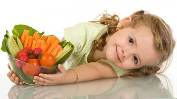 Ăn gì để có hệ miễn dịch khỏe mạnh