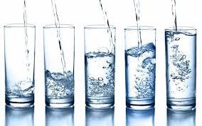 Nước là chất rất quan trọng với tất cả cơ thể sống