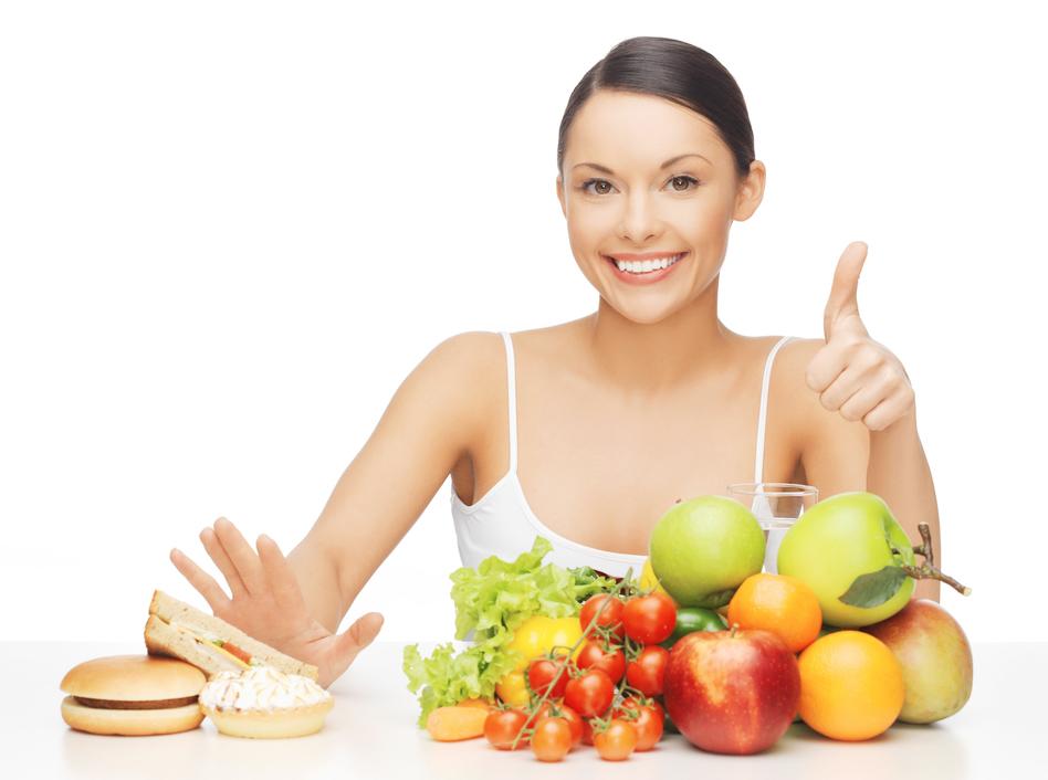 Thực phẩm giàu vitamin C tốt cho làn da của chị em phụ nữ