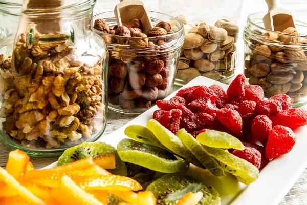 Những điều cần biết về hoa quả sấy dẻo