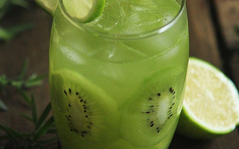 detox kiwi