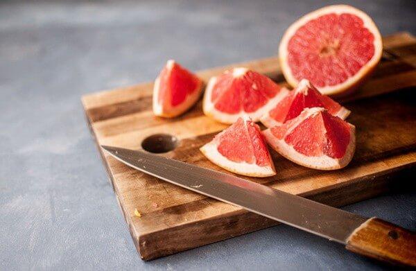 bưởi chùm -10 loại trái cây tốt cho từng bộ phận cơ thể