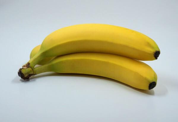 chuối 10 loại trái cây tốt cho từng bộ phận cơ thể
