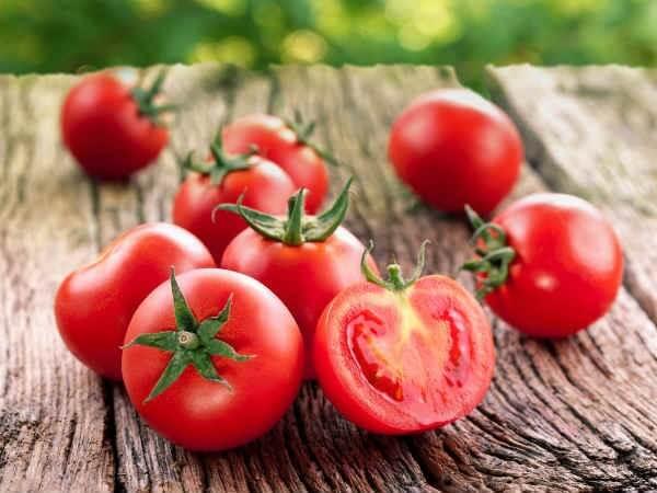 quả cà chua 20 loại trái cây trị bệnh mà bạn không ngờ tới