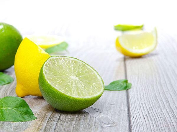 chanh- 20 loại trái cây trị bệnh mà bạn không ngờ tới