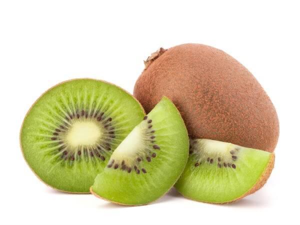 kiwi 20 loại trái cây trị bệnh mà bạn không ngờ tới