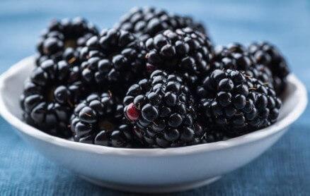 Quả mâ xôi - 20 loại trái cây trị bệnh mà bạn không ngờ tới