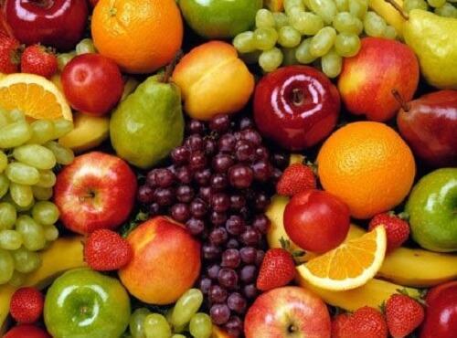 trái cây chất lượng