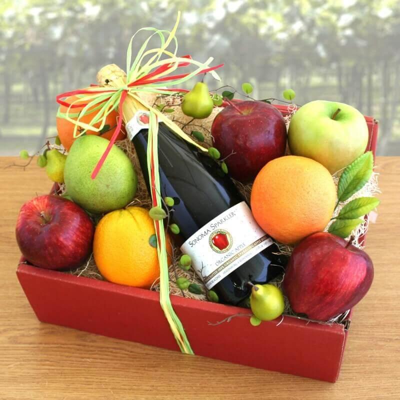 trái cây nhập khẩu Quà Tặng Trái Cây
