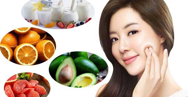 5 thực phẩm ăn vào giúp ngăn ngừa lão hóa