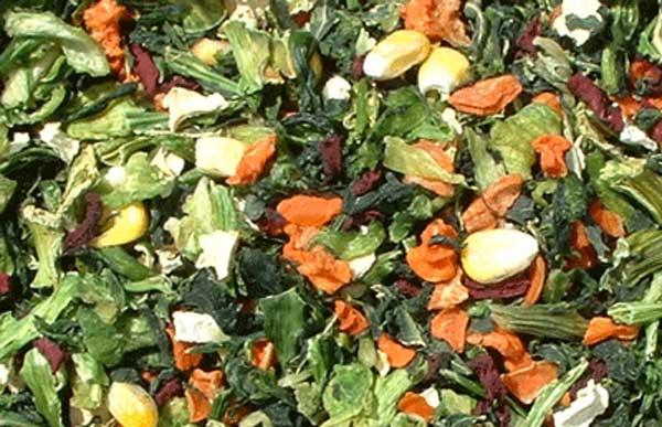 Các loại thực phẩm sấy khô phổ biến